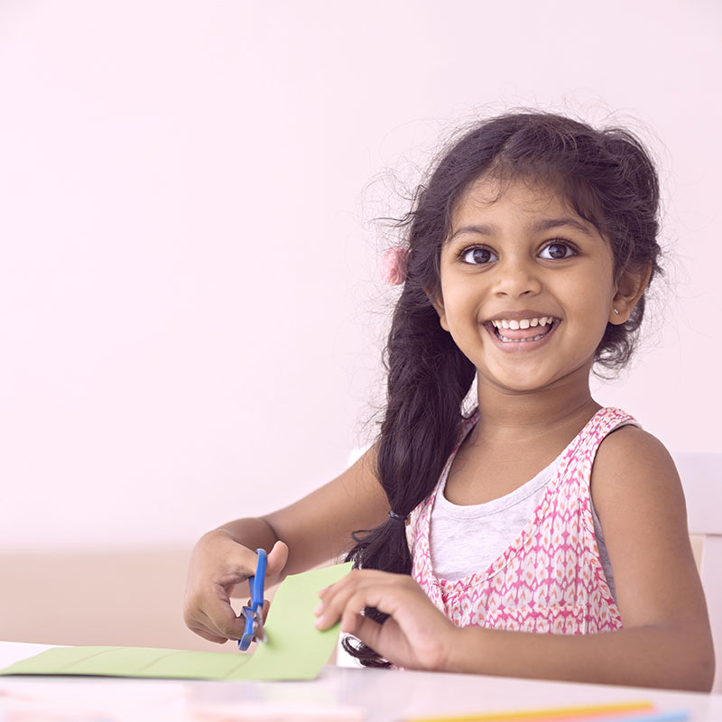 Joy of Learning