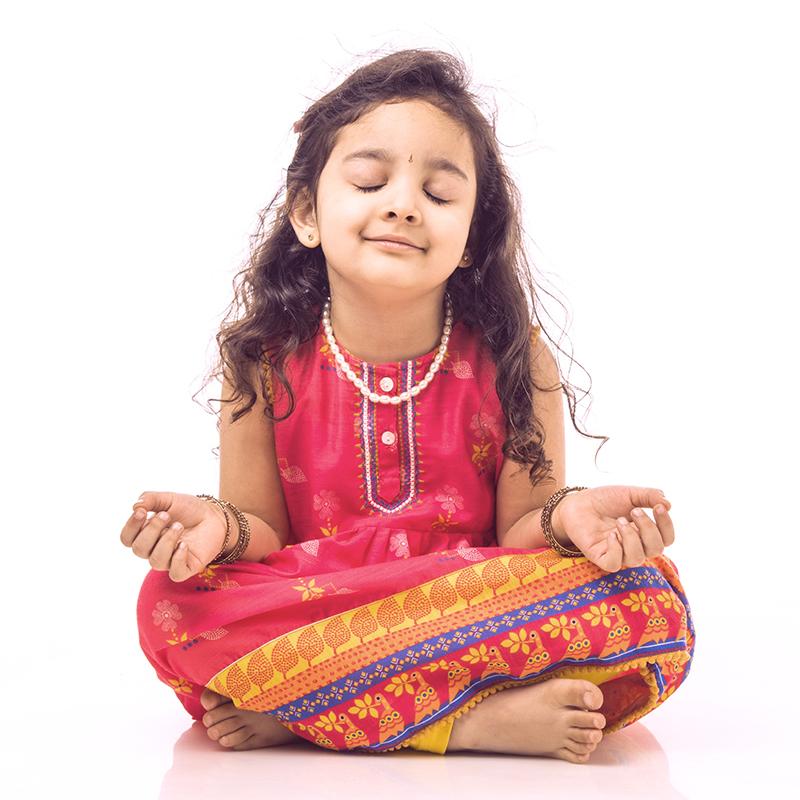 Structured Mindfulness Curriculum